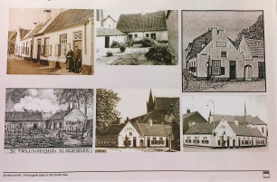 Paulusgasthuis collage